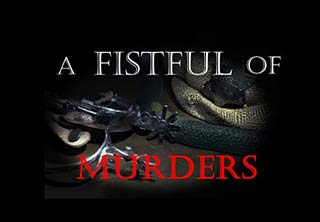 A Fistful of Murders